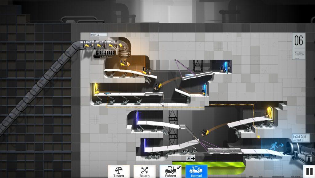 Bridge Portal 2