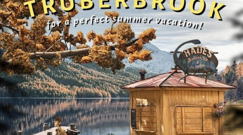 Trüberbrook 1